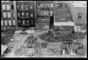 ESB aerial view 1978